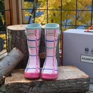 Girls Hunter Boots